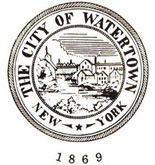 City of Watertown Seal